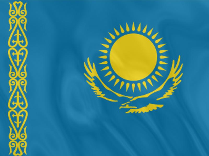 герб и флаг узбекистана