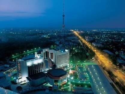 год благотворительности в узбекистане: