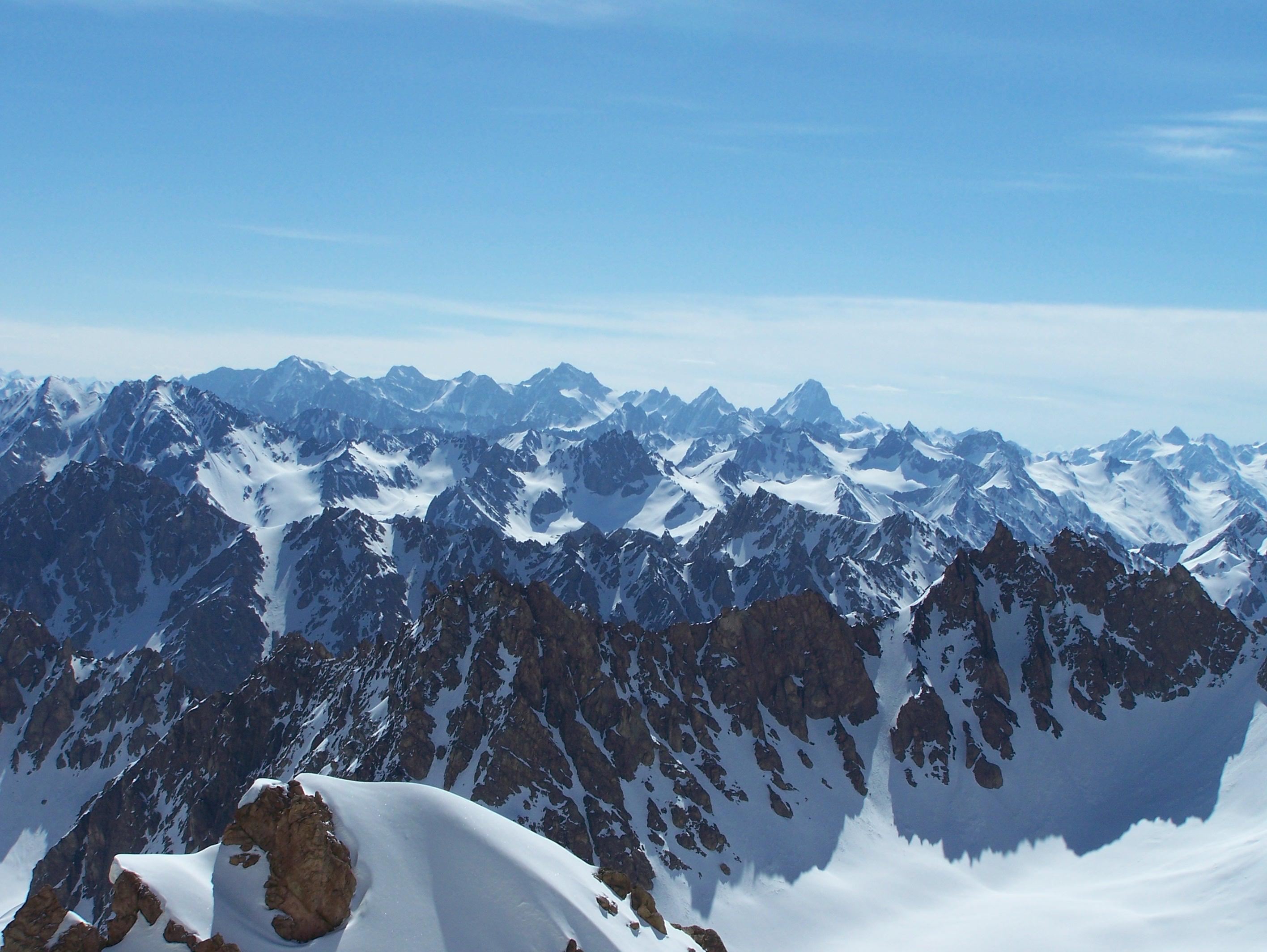 Горы в Узбекистане  фото описание гор в Узбекистане